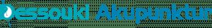 Akupunktur klinik Valby, Frederiksberg, København, Dessouki Akupunktur logo
